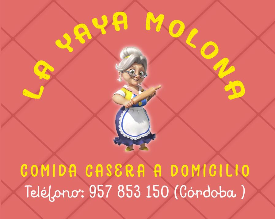 La Yaya Molona
